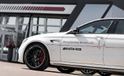 Driving Events «Мерседес-Бенц» AMG